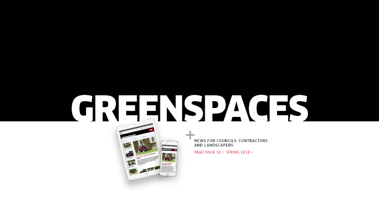 Green Spaces - News for councils, contractors and landscapers