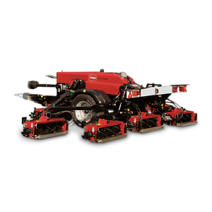 Toro TM7490 Gang Mower